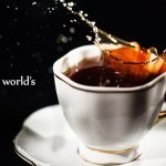Black Tea – A snapshot of the world's most popular tea!