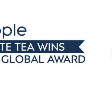 Silver Medal, in the Global Tea Championship 2019