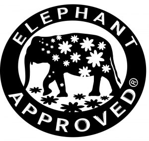 Elephant approved Certified Tea Garden